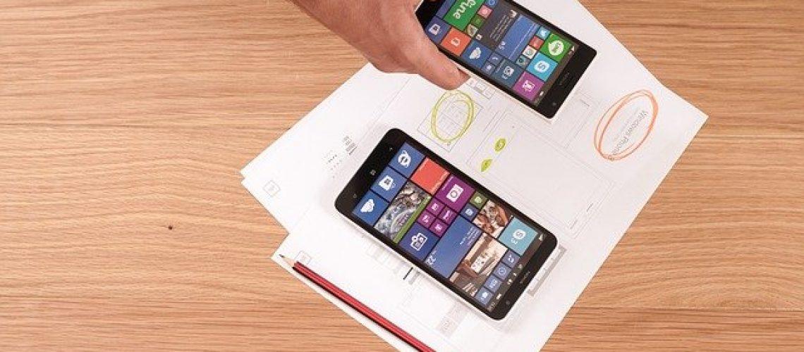 פיתוח אפליקציות לאנדוראיד